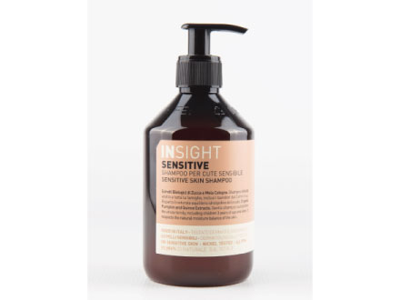 Shampoo Insight sensitive skin